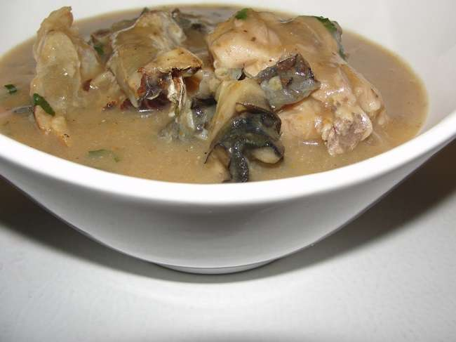 Recipe: Make This Delicious Afia Efere Soup (Calabar White Soup) In 5 Minutes