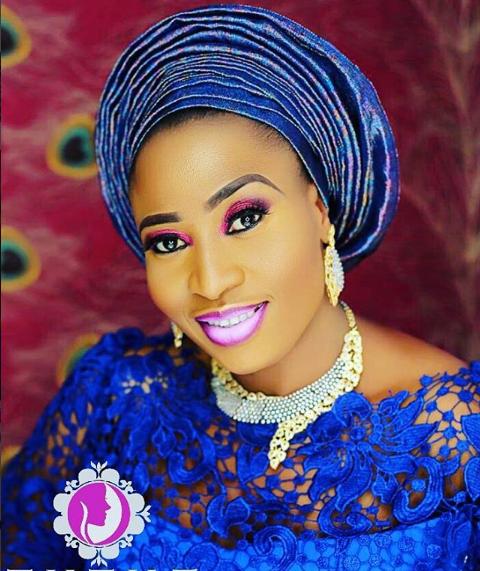 Aisha Abimbola Profile