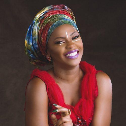 Chidinma Ekile Reveals She Is Now A Gospel Singer As She Marks thirtieth Birthday Chidinma Ekile Reveals She Is Now A Gospel Singer As She Marks thirtieth Birthday chidinma ekile african headwrap yanga e1551933038135