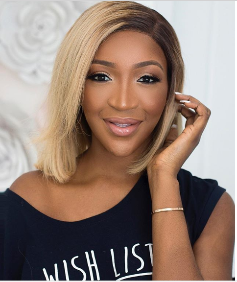 14 Things You Should Know About TV Presenter, Idia Aisien As She Turns A Year Older