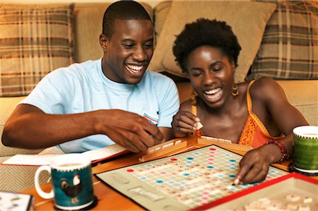 activities to do with your partner at home