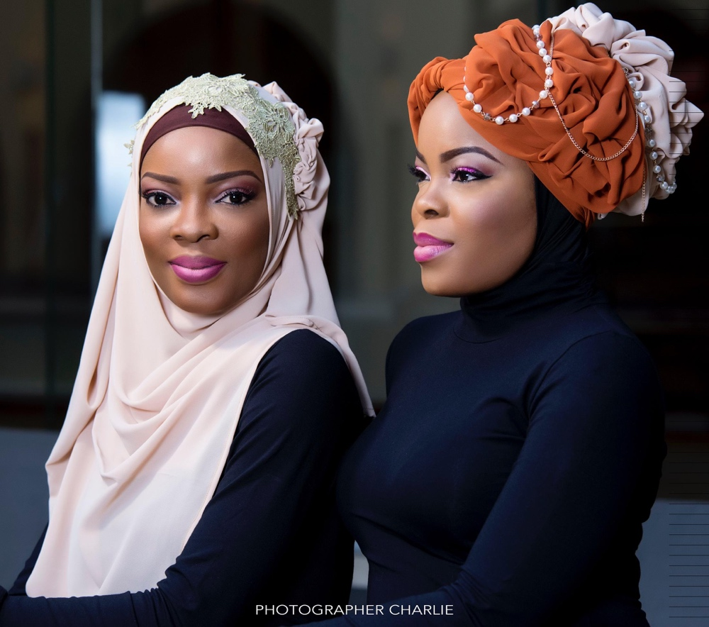 7 Different Hijab Styles For The Fashionable Muslim Woman