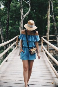 picnic date outfit ideas