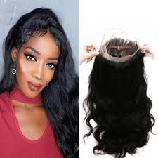 types of hair closure