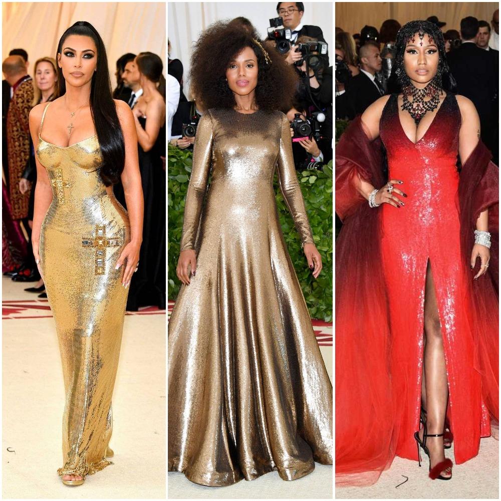 Calendar Metropolitan Museum Of Art : Celebrities style at the met gala fabwoman