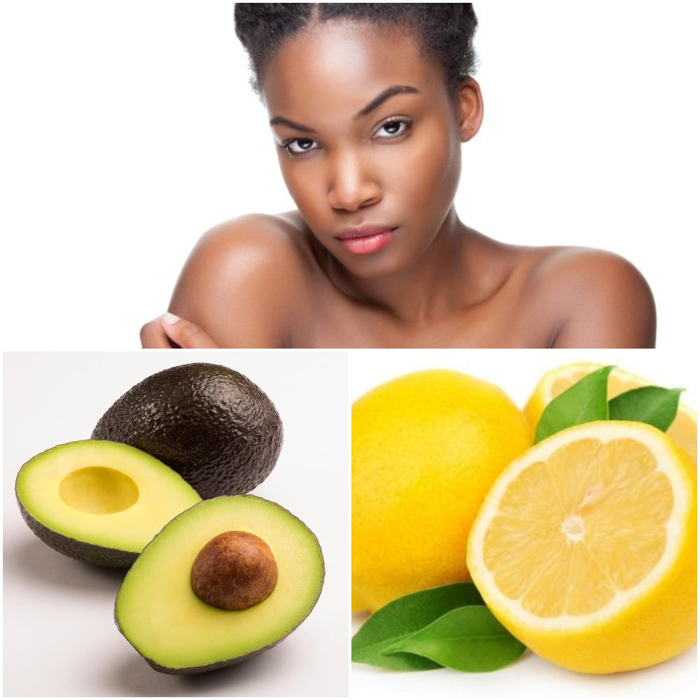 Natural face masks for clearer and glowing skin fabwoman healthy foods work on the skin from within but certain foods can also work on the skin from the outside and this is why using natural ingredients as a face solutioingenieria Choice Image