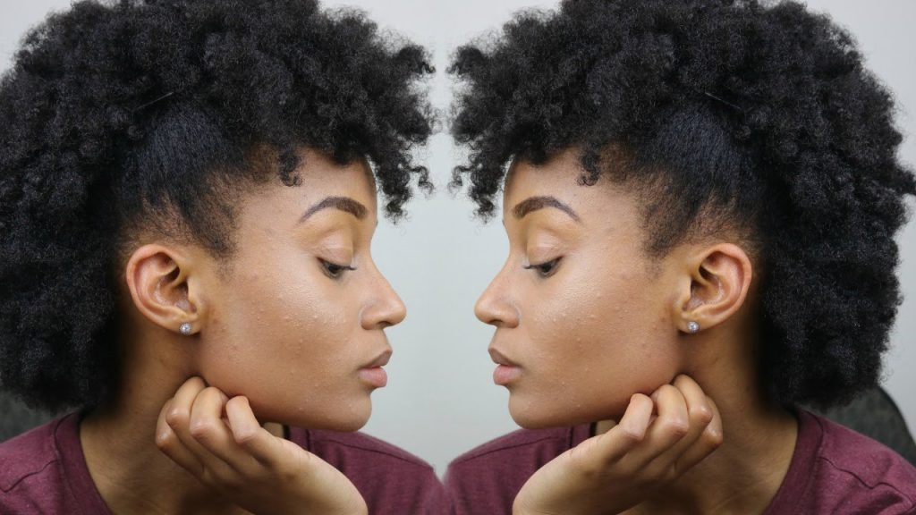 Latest Natural Hairstyles For Classy Ladies Fabwoman