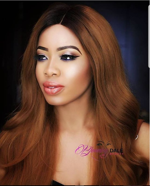 Ex-BB Naija Star, Nina Reveals 20 Things You Shouldn't Do On A First Date