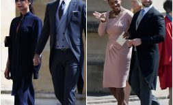 Celebrity Couples Meghan Markle Prince Harry Wedding