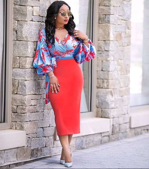 10 Outfit Inspiration For Fashionable Ladies Who Don't Put on Trousers stylet5
