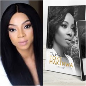 nigerian female celebrities who have written books