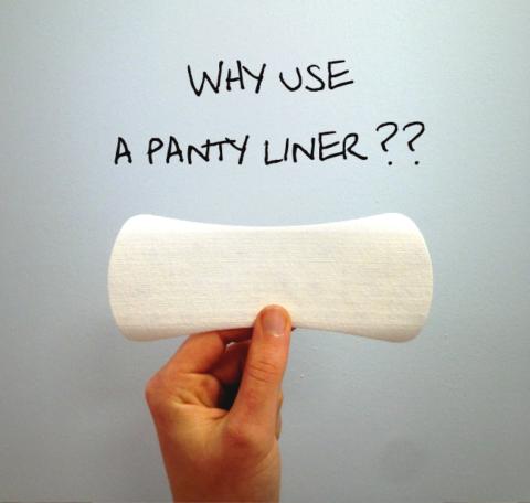 Pantyliner Benefits