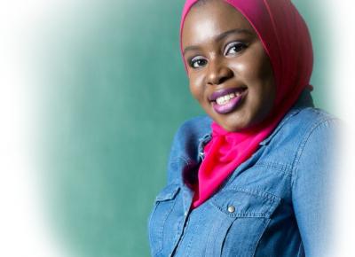 Samiah Oyekan-Ahmed Holiday Plan
