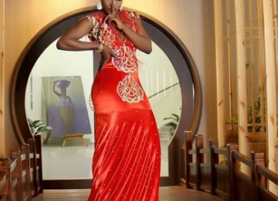 Alex Unusual Red Photos