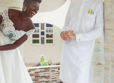 Chidiogo Akunyili Wedding Photos