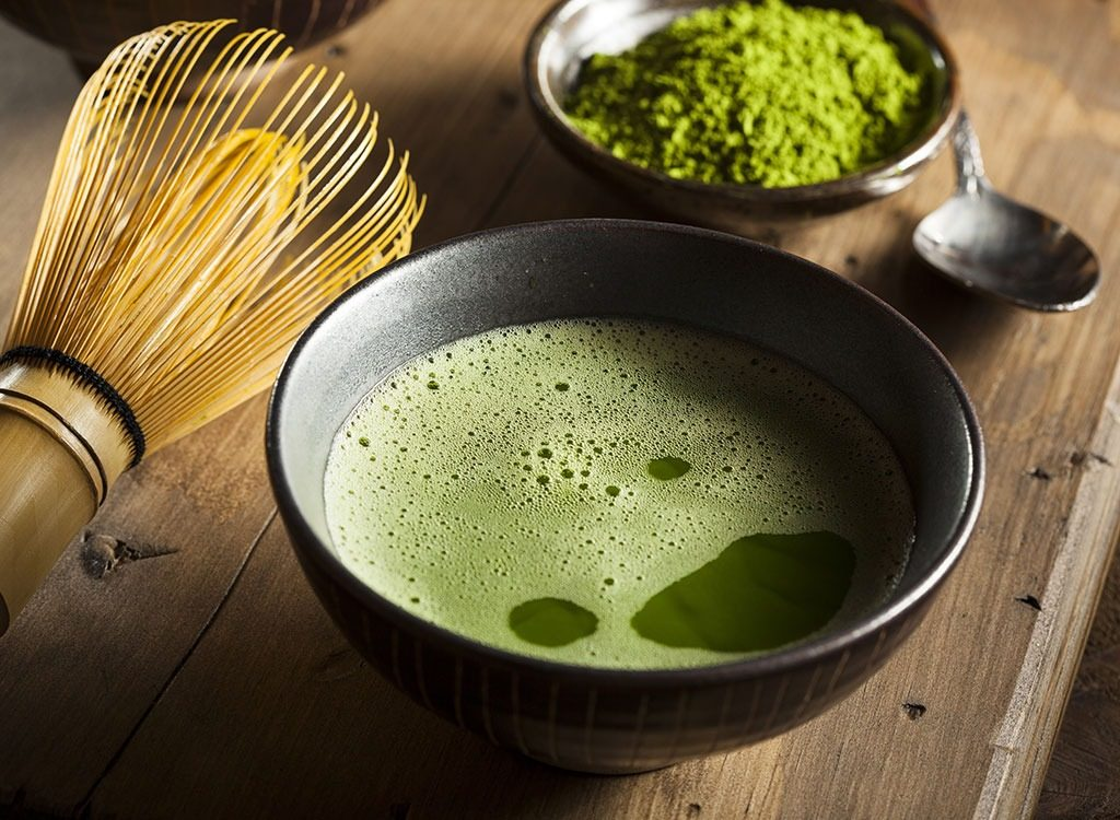 Green Tea Does Wonders For Acne And Here Is Why