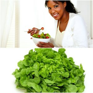 7 Health Benefits of Lettuce Every Woman Should Know
