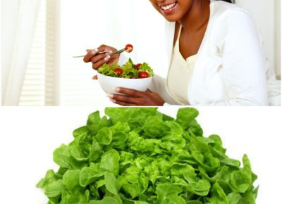 health benefits of lettuce