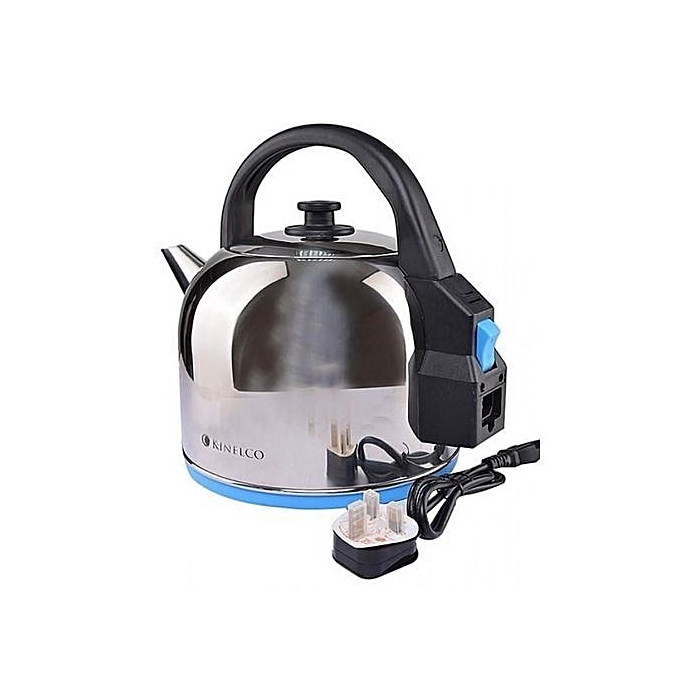 Greatest Electrical Kettle   Worth & Opinions   Nigeria kinelco