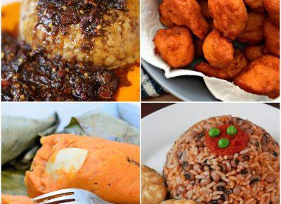 nigerian beans recipes