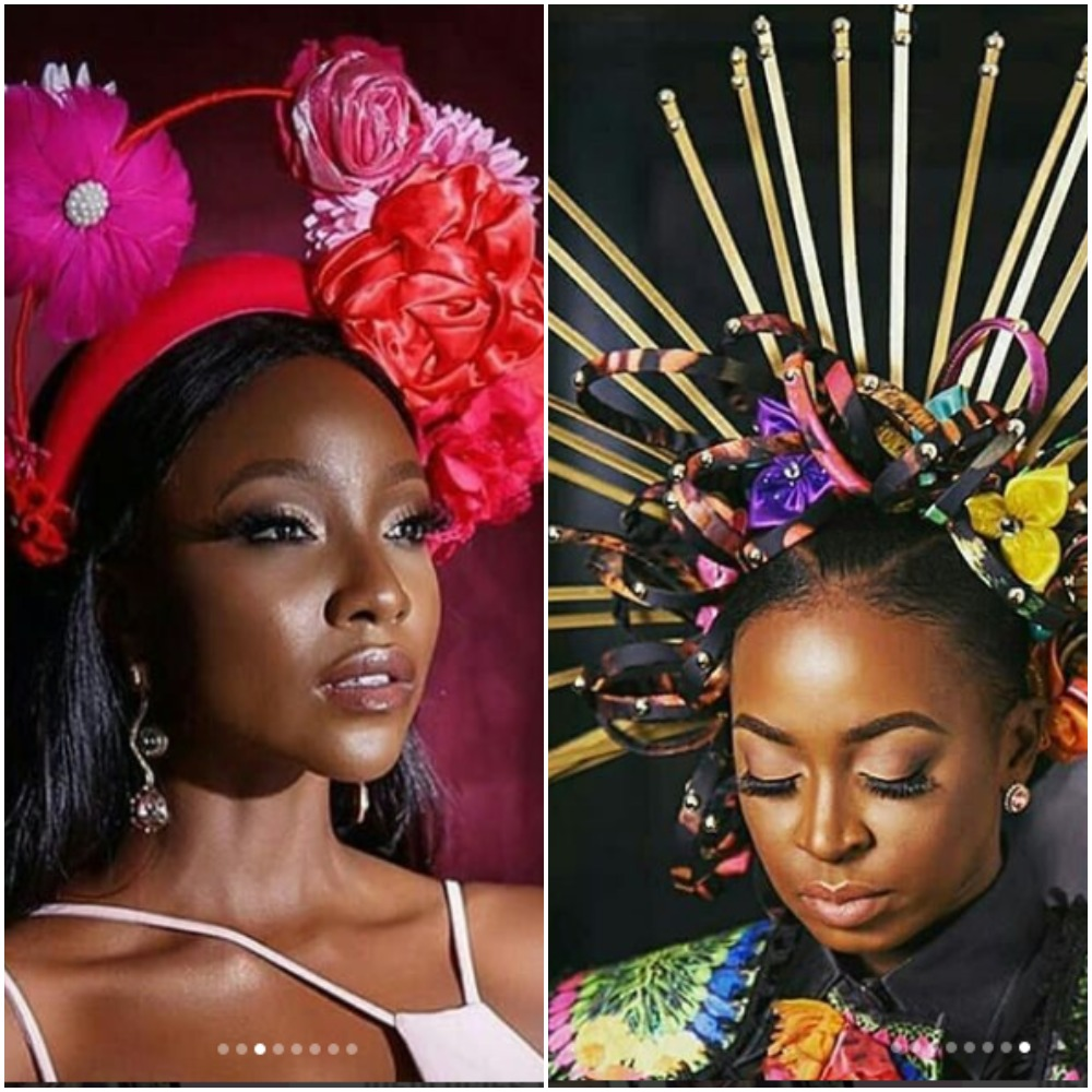 7 Head-pieces That Stopped The Show At The Oceans 8 Met Gala Movie Premiere