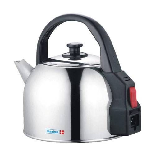 Greatest Electrical Kettle   Worth & Opinions   Nigeria scansfrost