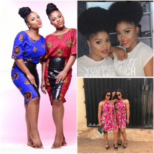 sonia and sophia okri instagram style photos