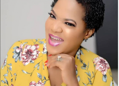 Toyin Abraham New Photos
