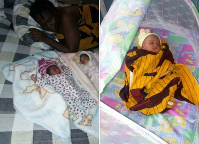 Chinenye Sylvia Sister Birth Story