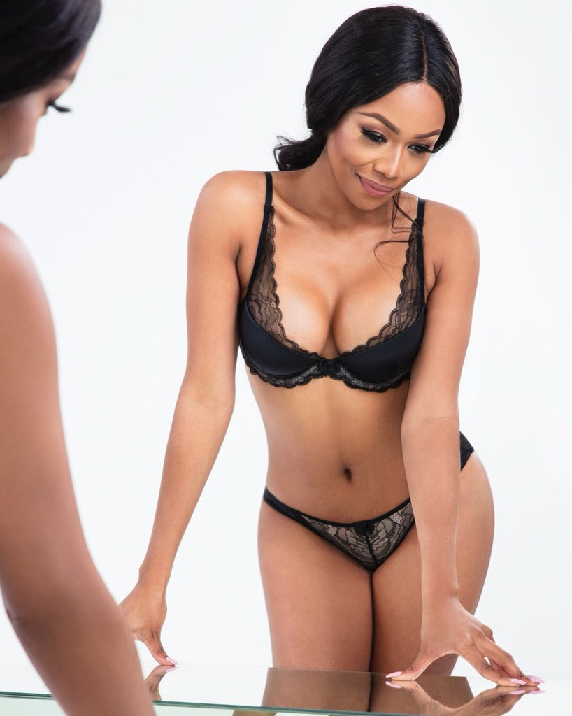 This is another thoughtful gift idea. Seeing as she ll love to look good on  her first night as a wife gifting her some sexy underwear isn t a bad idea. f2d62f391