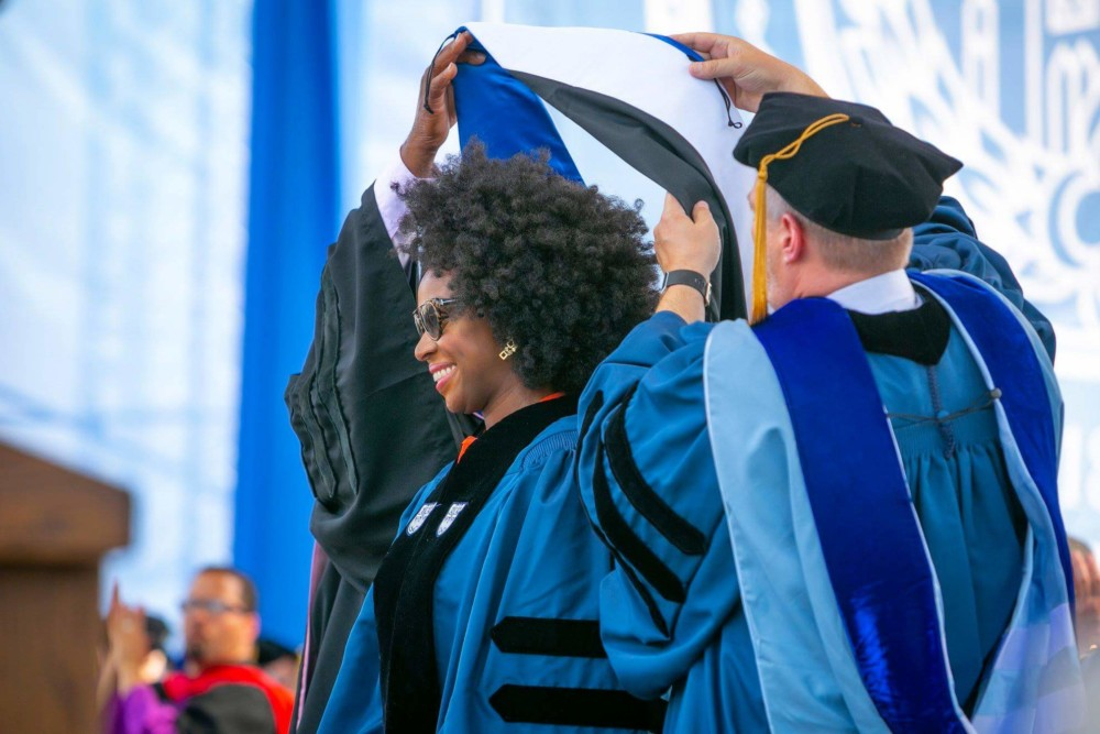 Chimamanda Adichie Deserves More Accolades As She Receives Honorary Degree From Duke University