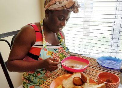 Hausa Koko Recipe