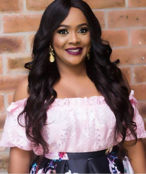 Helen Paul Nigerian Female Celebrities Who Are 40 Years Old