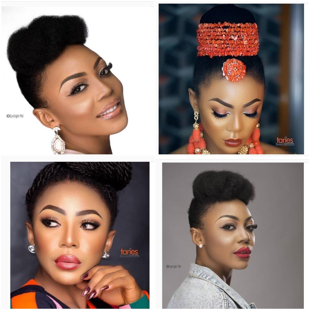 fu Ennada Makeup and Hairstyles Photos FabWoman