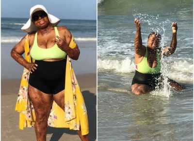 Kechi Owuchi Bikin Photos Daytona Beach