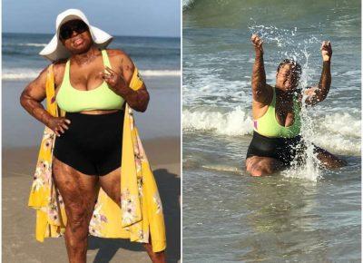 Kechi Owuchi Bikin Photos Daytona Beach