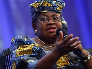 Ngozi Okonjo-Iweala Will get Help Of European Union For WTO DG Ngozi Okonjo Iweala 300x225