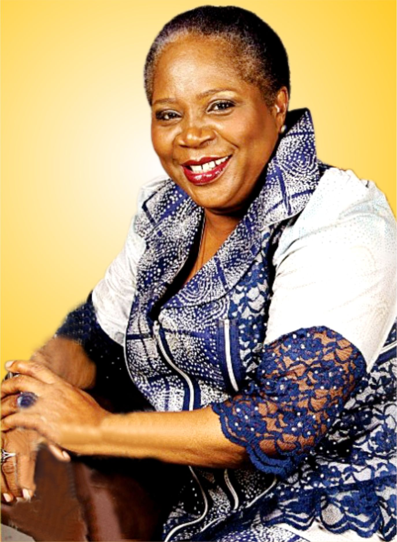 This Is The Message Veteran Singer, Onyeka Onwenu Has For President Muhammadu Buhari