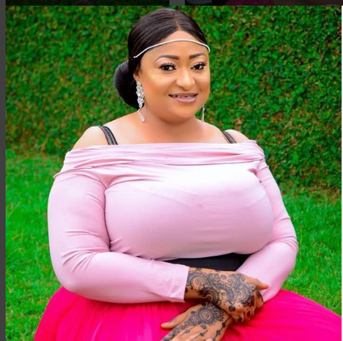 Ronke Oshodi Oke Biography