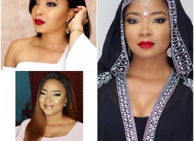 Linda Ejiofor Makeup Photos