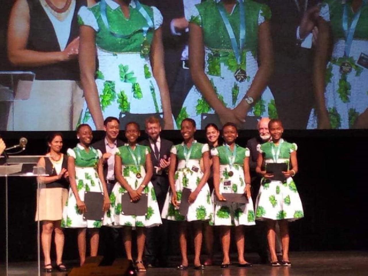 meet nigerians girls