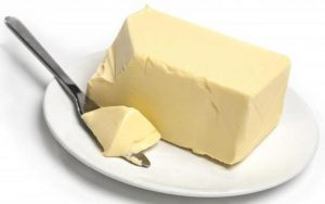 Avoid Eating These Foods After 40 margarine