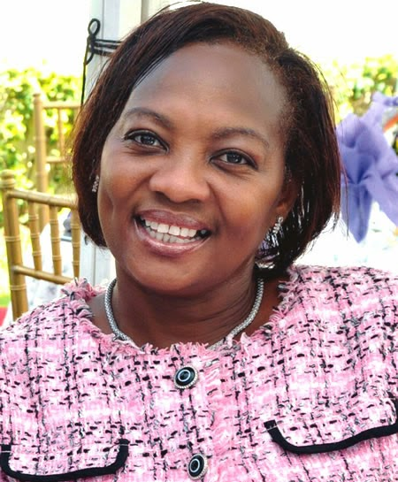 Five Years On! Remembering Dr. Stella Adadevoh Who Saved Nigeria From The 2014 Ebola Outbreak