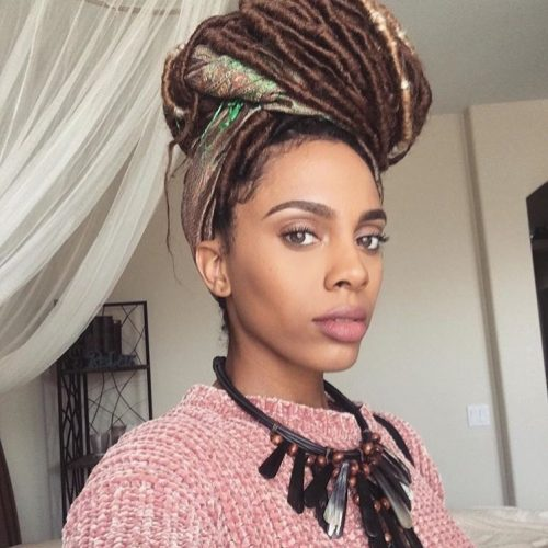 Latest Brazilian Wool Hairstyles For Ladies Fabwoman