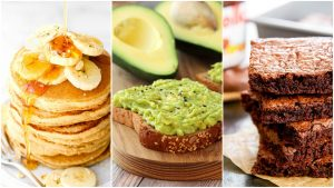 You'll Love These 5 Healthy Recipes With Only Three Ingredients