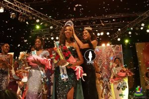 7 Things You Didn't Know About MBGN 2018 Winner, Anita Ukah