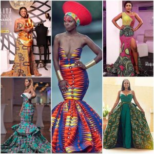 11 Stunning Ankara Dinner Gowns You Should Add To Your Wardrobe