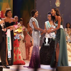 Meet All The Winners From The #MBGN2018 Beauty Pageant Contest