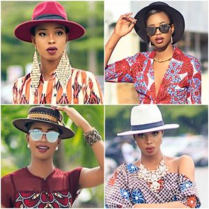 5 Ways To Spice Up Your Ankara Outfit Like Fashion Blogger 89f29c8ad3c