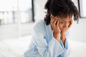6 warning signs of depression in women 6 Warning Signs Of Depression In Women de 300x200